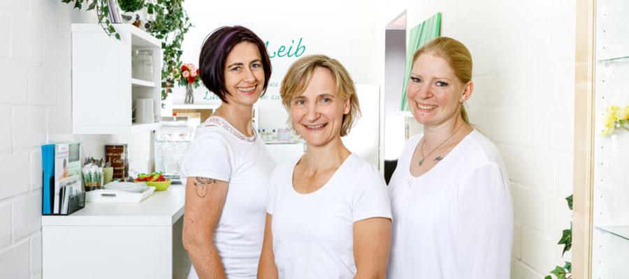 Team Praxis Koch Schulte Lippstadt